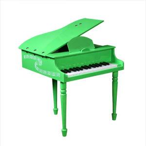 30-Key Children Toy Piano (OP30GR-3) pictures & photos