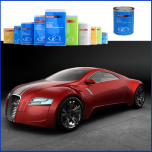 Cheap Price Stardard Car Paint Thinner pictures & photos