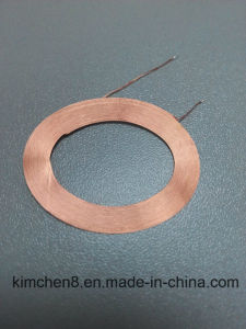 Receiving Coil for Wireless Charger /7.7uh Rx-Coil pictures & photos