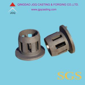 Customized Green Sand Casting Iron Parts