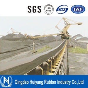 Industrial Cold Resistant Steel Cord Rubber Conveyor Belt with Low Price pictures & photos