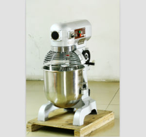 B20 Planetary Mixer for Commercial Kitchen pictures & photos