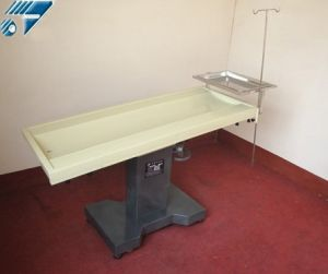 Vet Surgery Veterinary Surgery Table Surgery Table Vet pictures & photos