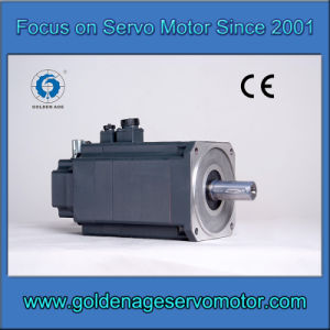 CE Approved Brushless AC Servo Motor (0.1KW~250KW)