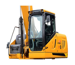 Sy215 Sany Hydraulic Shovel Excavator pictures & photos