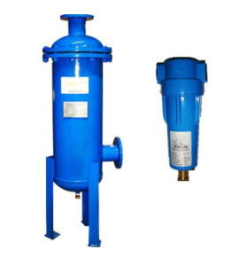 High Precision Compressed Air Oil-Water Separator pictures & photos