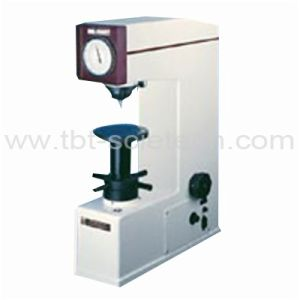 Plastics Rockwell Hardness Tester (XHR-150) pictures & photos