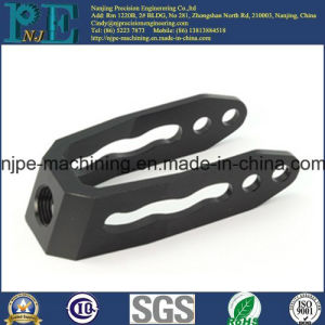 Customized Metal Fabrication Stainless Steel Laser Cutting Spare Parts pictures & photos