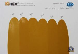 Inorganic Iron Oxide Yellow Pigment (313P)