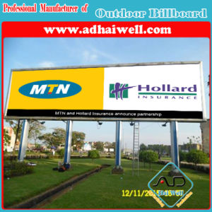 Outdoor Large Size Hoarding Advertising Billboard pictures & photos