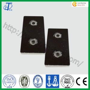 Anti-Corrosion Anodes Aluminum Alloy Sacrificial Anode