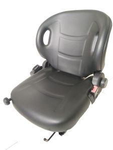 Toyota Tcm Forklift Seat with Suspension pictures & photos