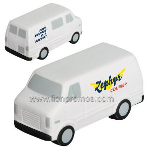 Courier Promotional Gift PU Truck Car pictures & photos