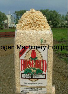 Manufacturer Supply Wood Shaving Machine for Horse Bedding pictures & photos