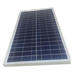 Solar Panel/Polysilicon Solar Mudule 30W pictures & photos