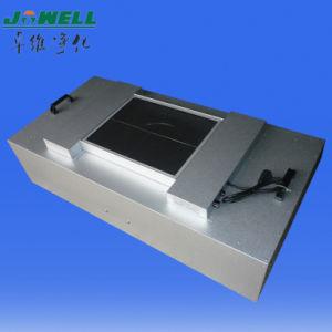 Galvanized Zinc Steel Motor 220V Clean Room Fan Filter Unit/ISO9001 Certified Fan Filter Unit, 4X2 Feet Fan Filter Unit, Cleanroom FFU pictures & photos