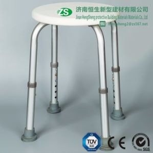 Hot Sale Wall Mount Shower Seat for Elderly and Disabled pictures & photos