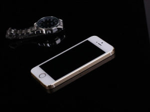 Smart Cell Original Factory Unlocked Mobile Phone 5s pictures & photos