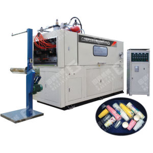 2015 Best Selling Disposable Plastic Cup Forming Machine