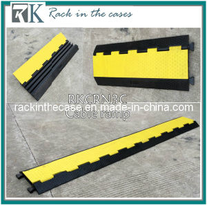 Rk 3-Channels Cable Ramp/ Cable Protector pictures & photos