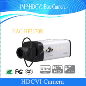 Dahua 1MP Hdcvi Box Security CCTV Digital Video Camera (HAC-HF3120R) pictures & photos