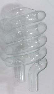 CFL Glass Shell pictures & photos