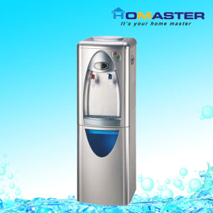Vertical Water Dispenser with Good Quality (V58) pictures & photos