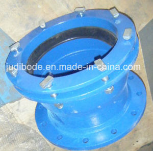 ISO2531 /En545 Ductile Iron Pipe Fitting pictures & photos