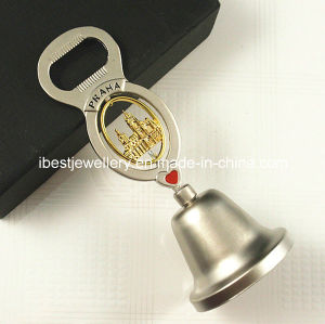 Metal Craft- Rotating Metal Table Bell pictures & photos
