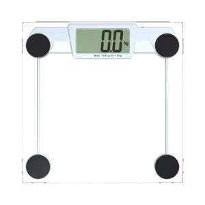 Transparents Glass Weighing Balance (dB9917) pictures & photos