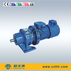 Xw Series Foot Mounted Cycloid Inline Reducer