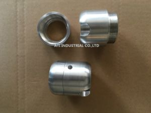 High Precision Aluminum 6082t6 CNC Machining Part pictures & photos