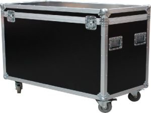 Aluminium Tool Flight Case for Lighting Equipment Use pictures & photos