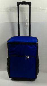 Wheel Cooler Bag Trolley Cooler Bag Rolling Cooler Bag pictures & photos