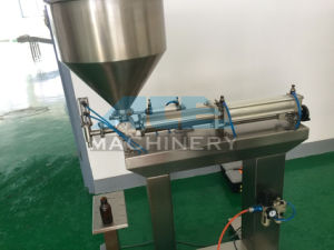 Automatic Horizontal Form-Fill-Seal Packing Machine (ACE-BZJ-F1) pictures & photos