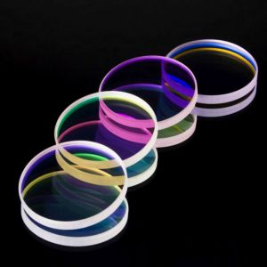 Optical Fused Silica Window pictures & photos