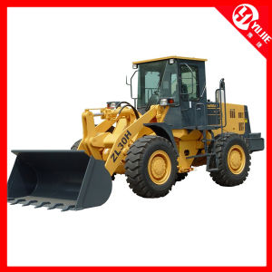 China Wheel Loader for Sale (ZL30) pictures & photos