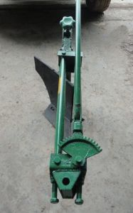 Hot Sale Single-Bottom Plow; Single-Furrow Plow; Single-Furrow Plough; Single Plough pictures & photos