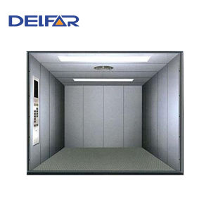 Small Cargo Lift Freight Elevator pictures & photos