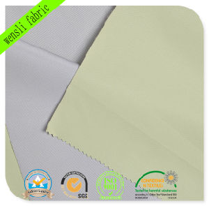 100% Poly Compound Fabric with SGS Approved (7-322) pictures & photos
