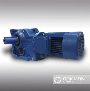 China Brand K Series Helical-Bevel Gear Units pictures & photos