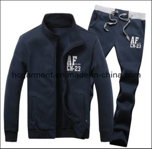 Casual Clothing Outer Wear Sports Suit for Man/Women pictures & photos