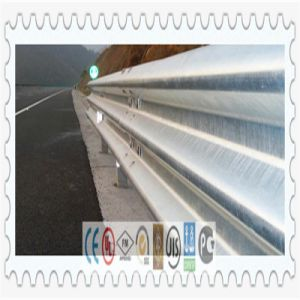 Galvanised Corrugated Steel for Highway Armco and Crash Barrier pictures & photos