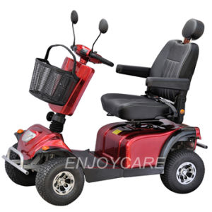 Electric Mobility Scooter with Taiwan Motor (EML49A) pictures & photos