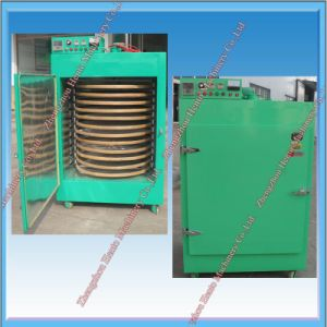 High Output Tea Leaf Drying Dehydrating Dewatering Machine pictures & photos
