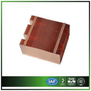 Server Copper Heatsink pictures & photos