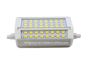 Dimmable 25W R7s LED Light 118mm with Fan 100lm/W pictures & photos