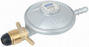 LPG Euro Low Pressure Gas Regulator (C30G10U30) pictures & photos
