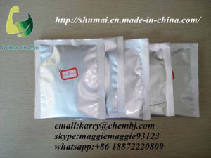 5-Hydroxytryptophan 5htp Powder CAS 56-69-9 98% HPLC pictures & photos