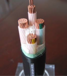 Flame Retardant XLPE Insulated Power Cable pictures & photos
